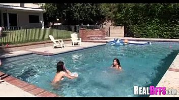 pool party college orgy 138