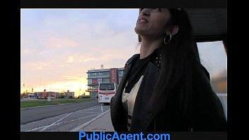 publicagent amateur asian anal sex outside on the car