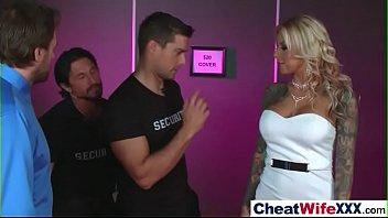 (britney shannon) hot slut wife like to cheat.