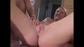 stepmomxxxx.com-stepmom teaches daughter about sex