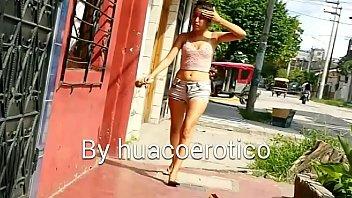 hunting#52(beautiful huambrilla skinny) / cazando #52(linda.