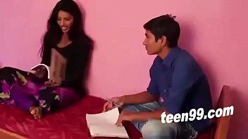teen boy and girl in hindi