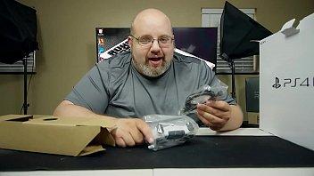 fat man unboxing gorgeous toys #10.