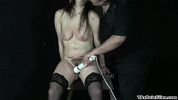 hell pain whipping amateur bdsm tit tortured masochist beauvoir