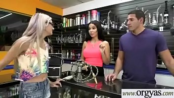 (dylan daniels&amp_kymberlee anne) sexy girl get paid in.