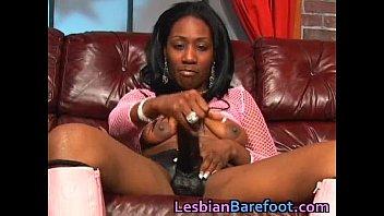 hot lesbian black and white bitches