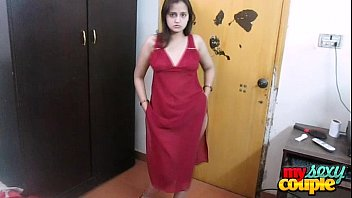 indian hot sexy wife sonia stripping naked exposing.