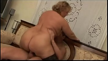 this fat milf just needs anal.