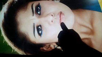 nayanthara ultimate cum tribute kanji 1