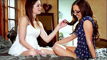 lovely ladies jenna ross and jenna wanna have.