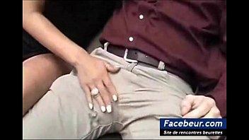 premier porno pour une jeune arabe.