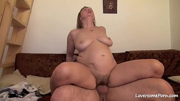 hairy slut with big tits loves.