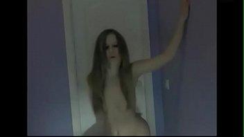 bridget at home alone - webcams full : xcams69.com