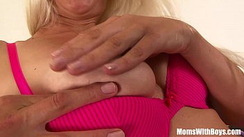 hairy pussy blonde milf kathy anderson.