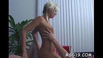 juvenile hottie with bubble tits experiences deep cock insertion