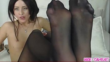 nude-cams.net squirt in heels anal fucking and nylon.