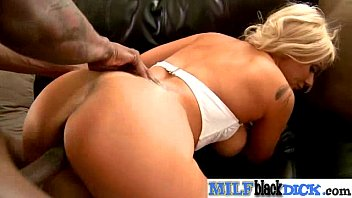 big black mamba cock sucked and banged by.