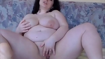 hot queen bbw divine with yummy boobs fucks.
