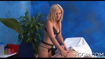 deep bawdy cleft massage for playgirl