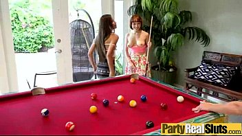 (adessa &amp_ zaya) horny party girls bang hard.