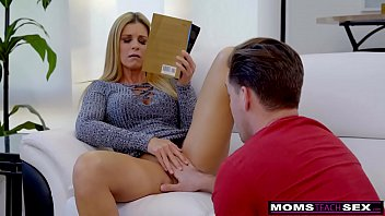 cheating wife india summer plays with stepsons huge.