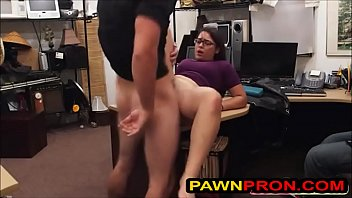 thieving couple gets into trouble at.