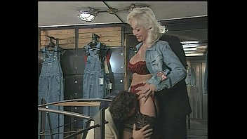 big boobs blonde beauty in lingerie hard anal.