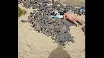 girl nude gym beach