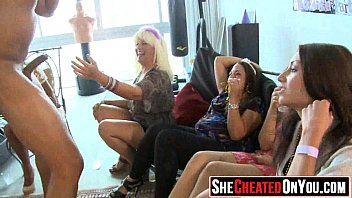 07 party girls fucking at club with strippers 04