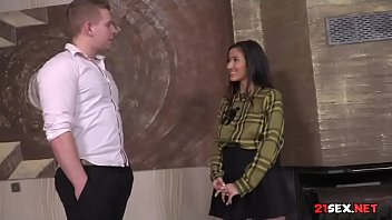busty schoolgirl darcia lee pulls out her big melons