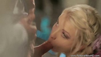 today i will give you a great blowjob honey