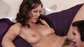 dominant stepmom fucks her daughters - dana dearmond,.