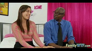 daughter fucks her black dad 235