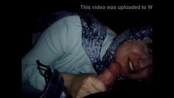 sexy pak muslim girl suck her lover lund hard
