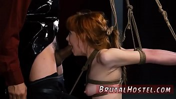 male sex slave fucked and real amateur bondage.