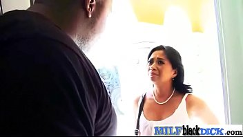 (lucky starr) superb milf ride hard style a.