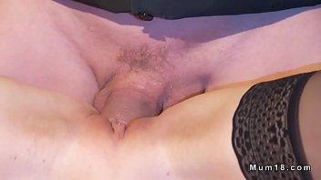 hot ass milf fucks reverse cowgirl