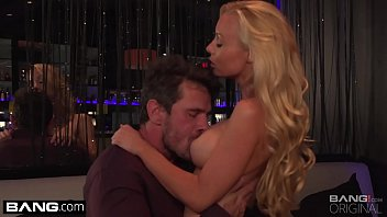 kayden kross fucking a client in the strip club