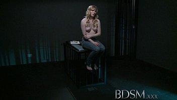 bdsm xxx innocent girl finds herself defenceless as.