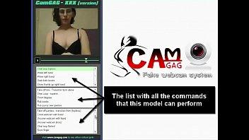 hairy fake webcam girl (www.camgag.com)