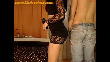 first time on webcam amateur couple.
