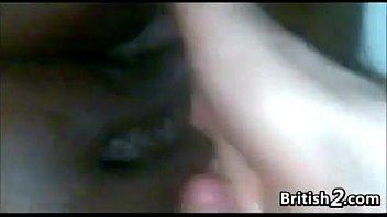 big black brit being fingered point.