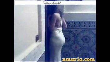 قحبة مغربية و احلى طيز arab.
