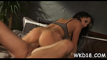luscious pussy is pounded