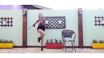 sunmi heroine dance cover by anna moreira (선미.