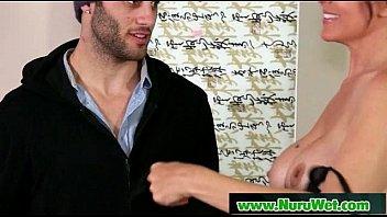 nuru massage - happy endings massage porn tube 24