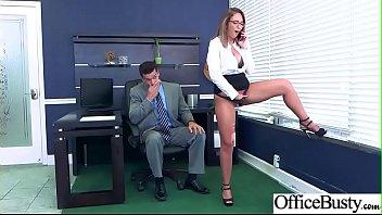 hardcore intercorse with huge juggs office girl (layla.