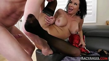 filthy anal to mouth milfs veronica avluv, mona.
