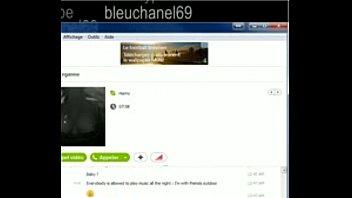 morganne 1 skype video call cam webcam c2c.
