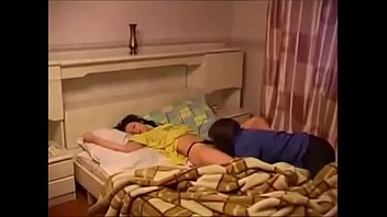 sleeping stepsister woken up for sex - part.